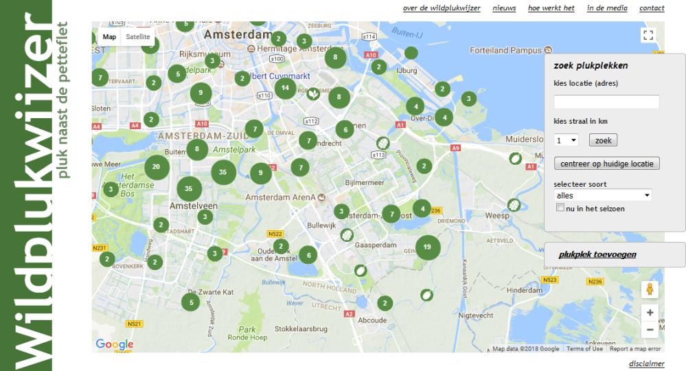 Wildplujkler Screenshot 201801